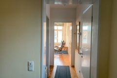 Willkommen im Appartement Domblick