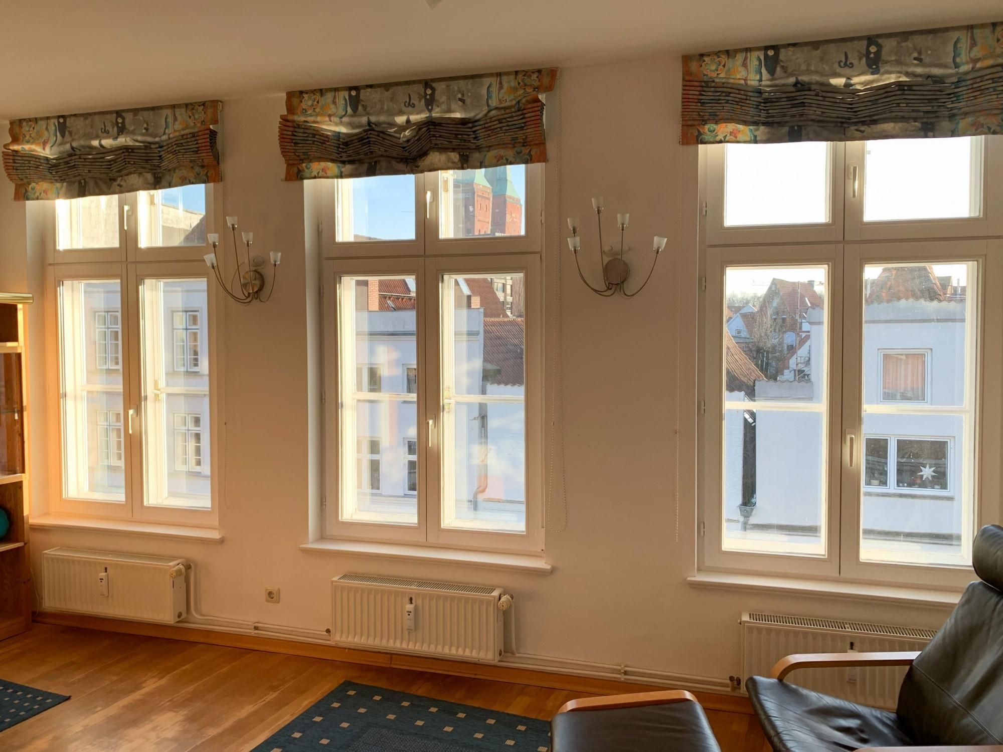 Appartement Domblick